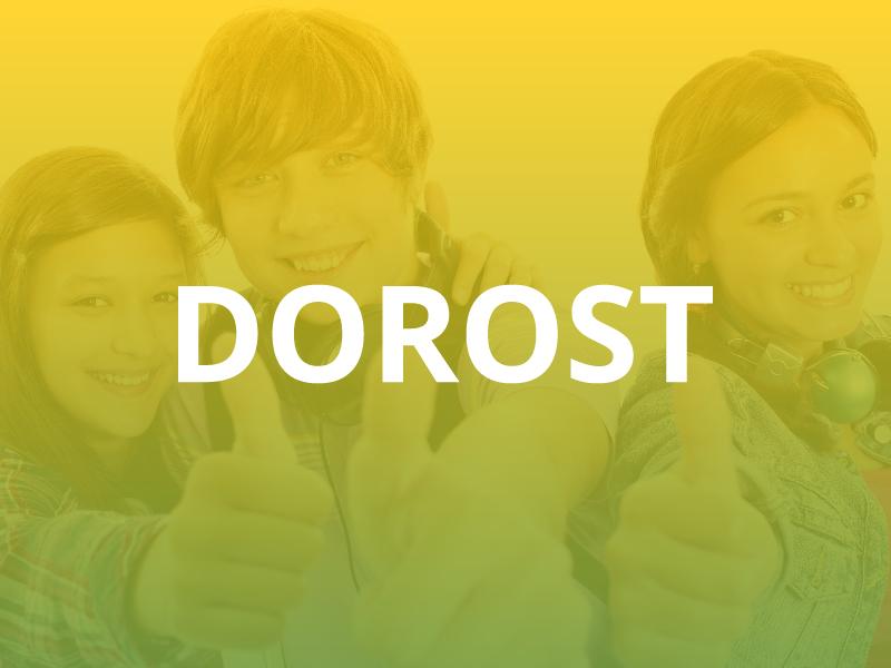 Dorost