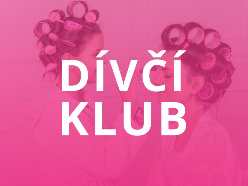 Dívčí klub